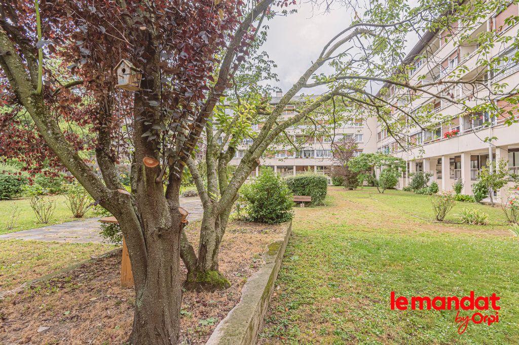 Appartement à vendre 2 45.11m2 à Reims vignette-1