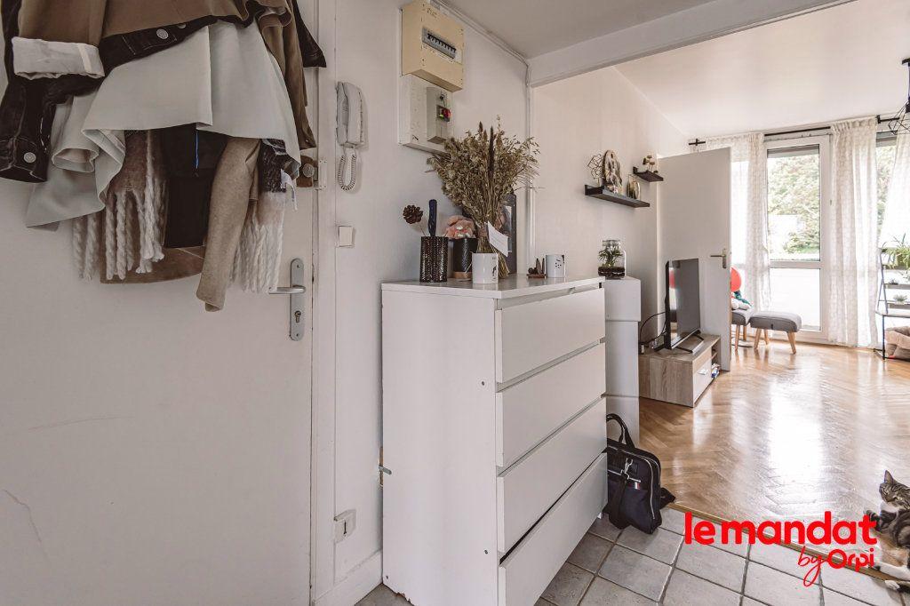 Appartement à vendre 2 45.11m2 à Reims vignette-4