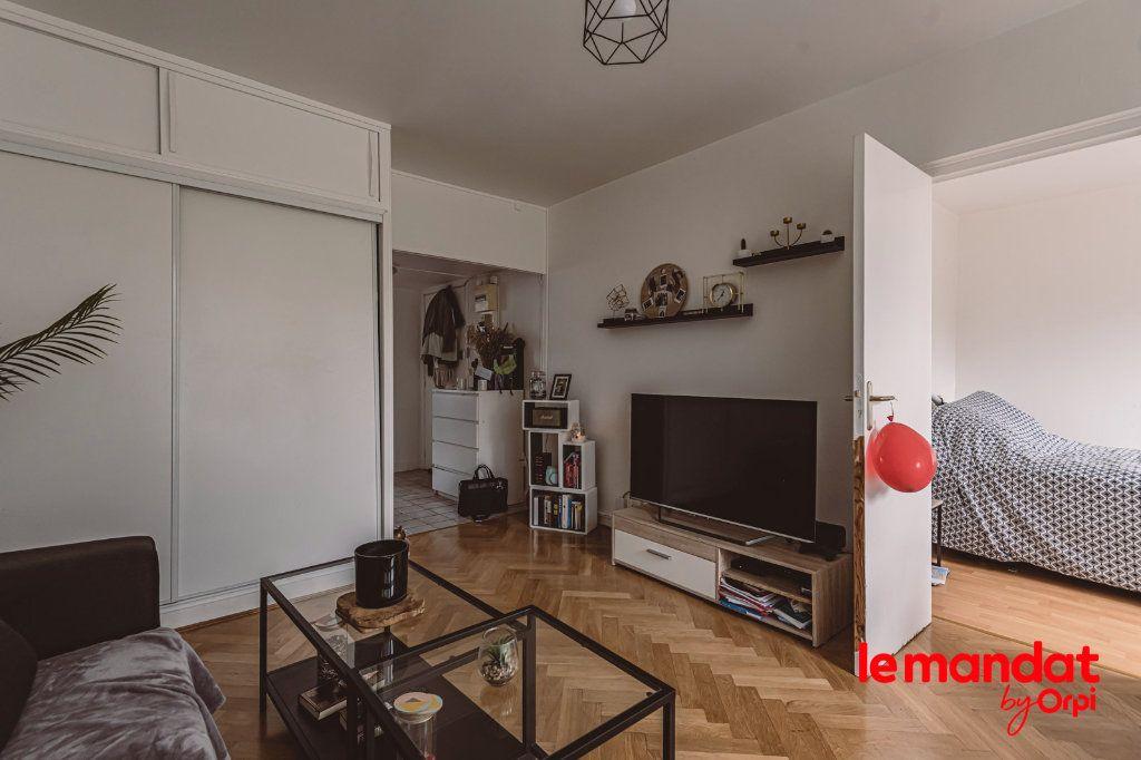 Appartement à vendre 2 45.11m2 à Reims vignette-5