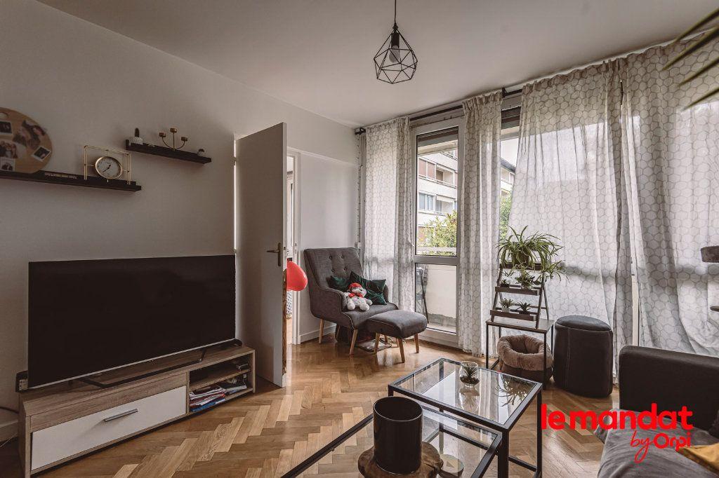 Appartement à vendre 2 45.11m2 à Reims vignette-6