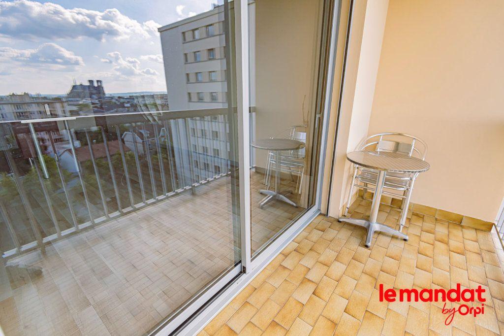 Appartement à louer 3 57.66m2 à Reims vignette-7