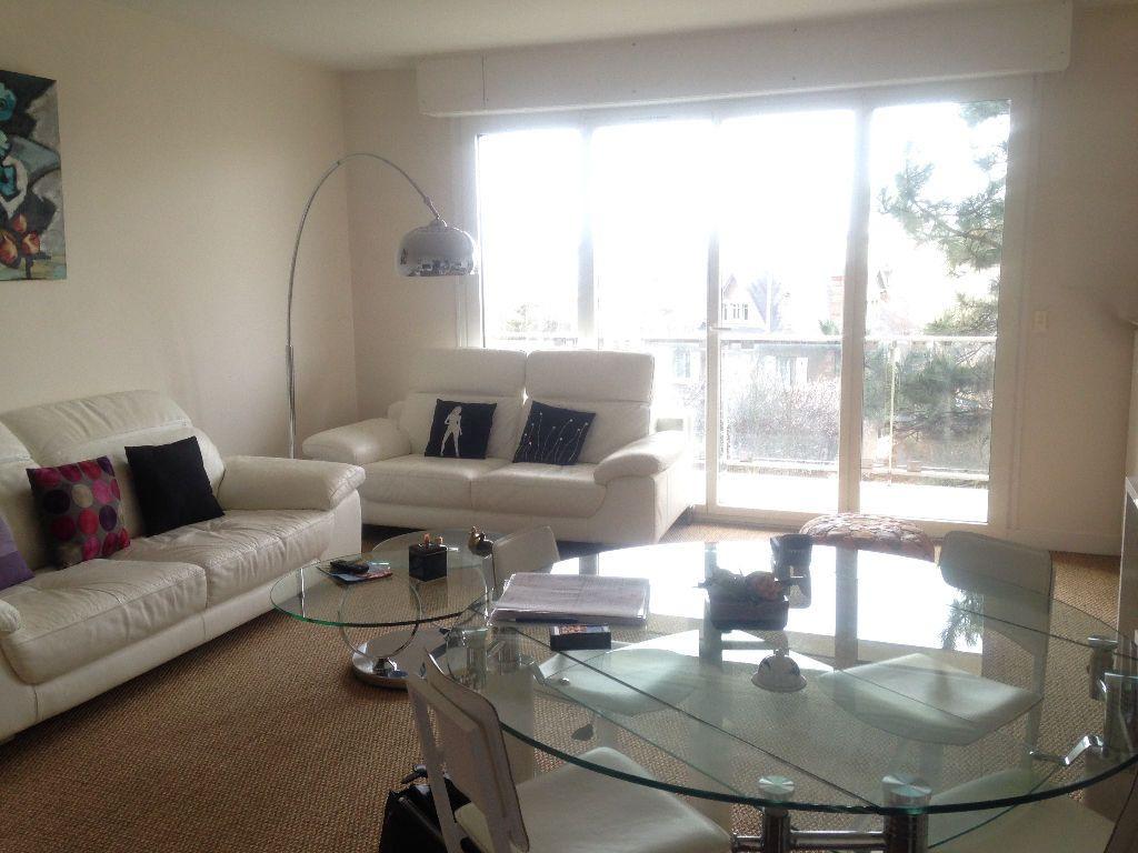 Appartement à louer 3 85m2 à Reims vignette-2