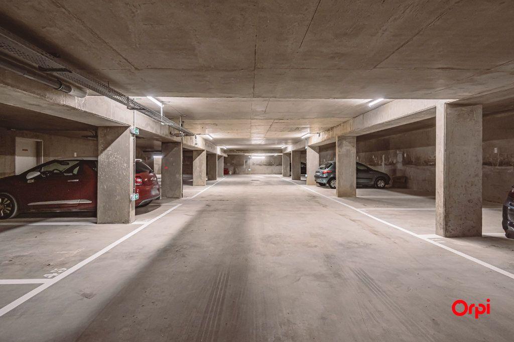 Stationnement à louer 0 66m2 à Reims vignette-1