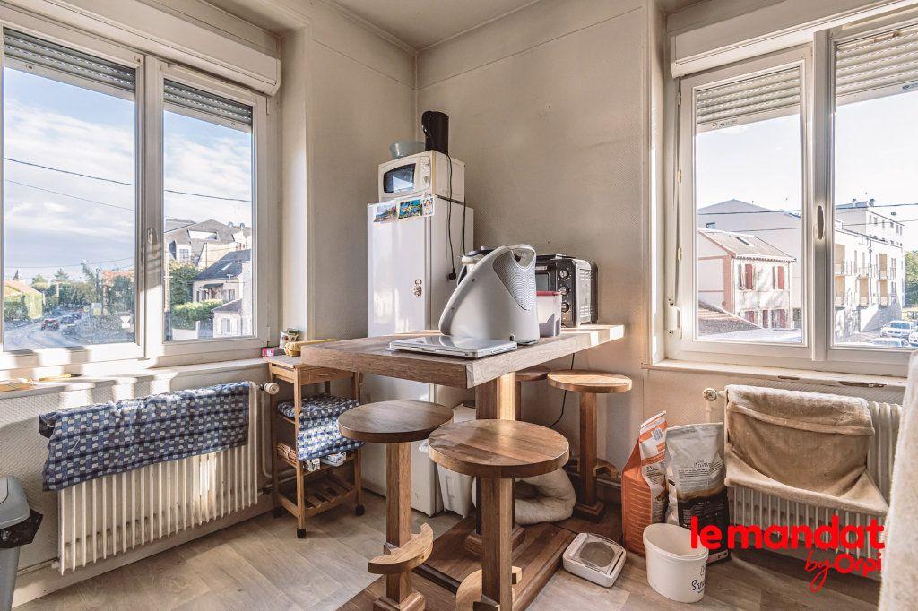 Appartement à louer 2 32m2 à Tinqueux vignette-5