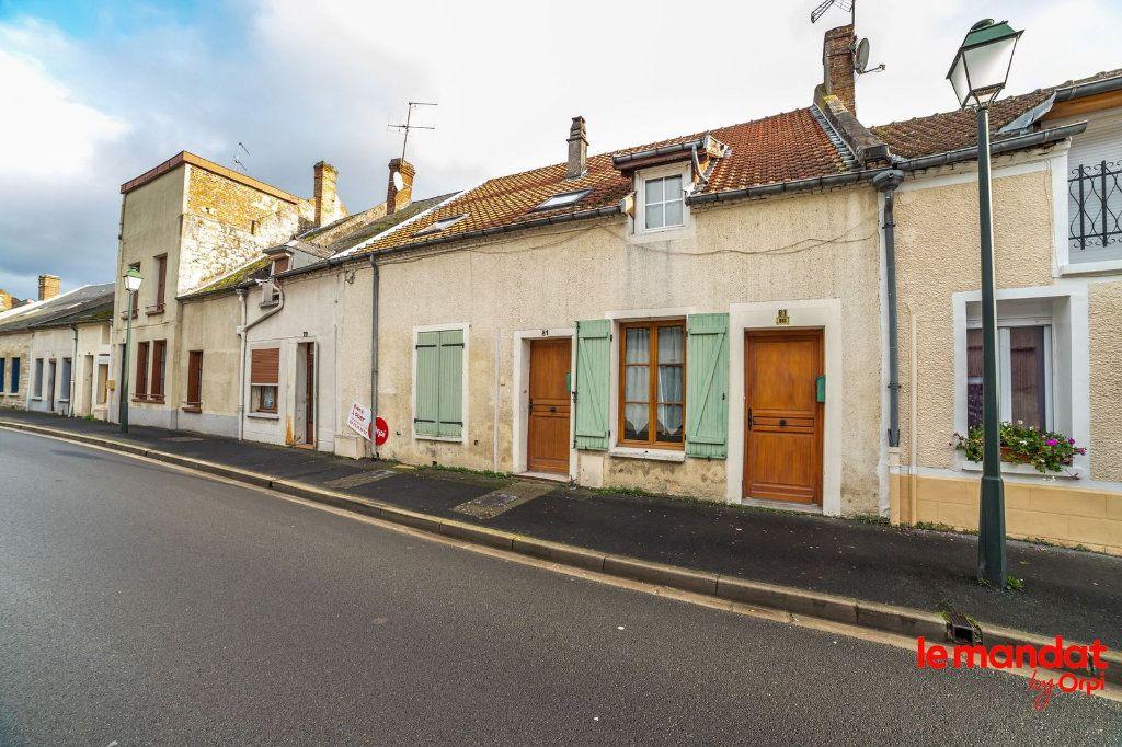 Maison à louer 3 57m2 à Liesse-Notre-Dame vignette-7