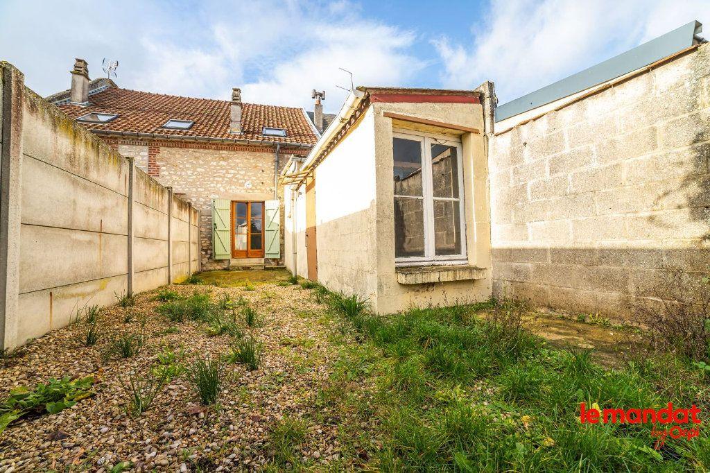 Maison à louer 3 57m2 à Liesse-Notre-Dame vignette-8