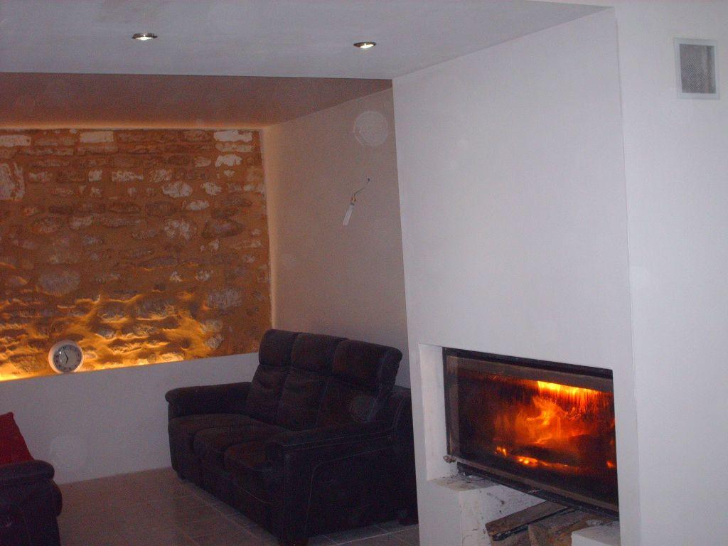 Appartement à louer 4 95m2 à Froidmont-Cohartille vignette-7