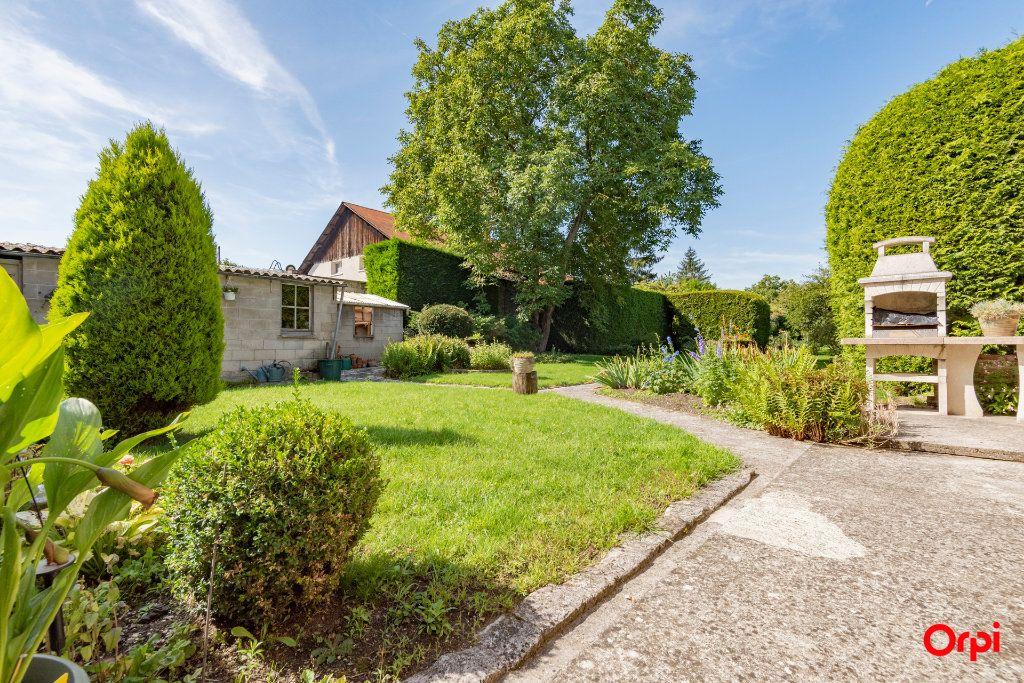 Maison à vendre 7 200m2 à Laon vignette-2