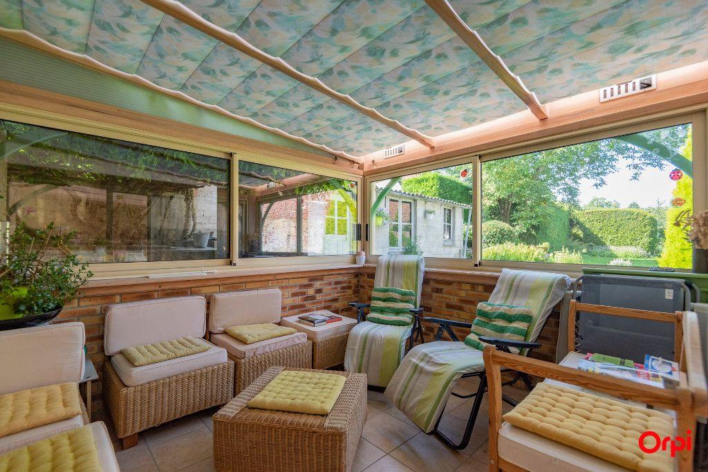 Maison à vendre 7 200m2 à Laon vignette-4