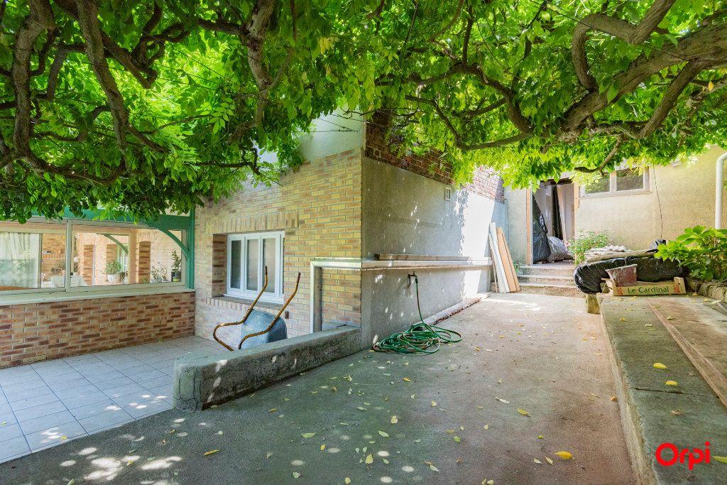 Maison à vendre 7 200m2 à Laon vignette-6