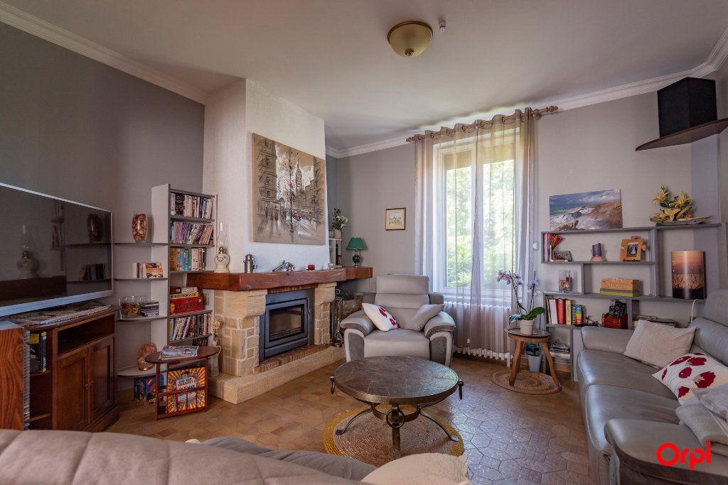 Maison à vendre 7 200m2 à Laon vignette-8