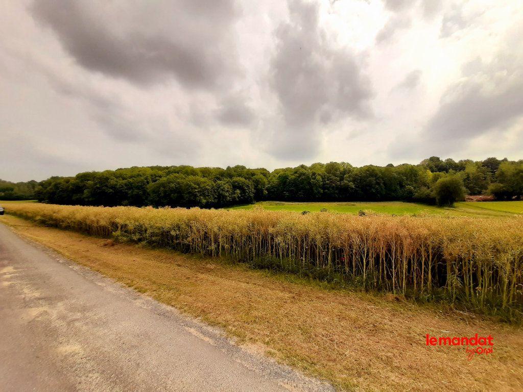 Terrain à vendre 0 3771m2 à Chérêt vignette-2