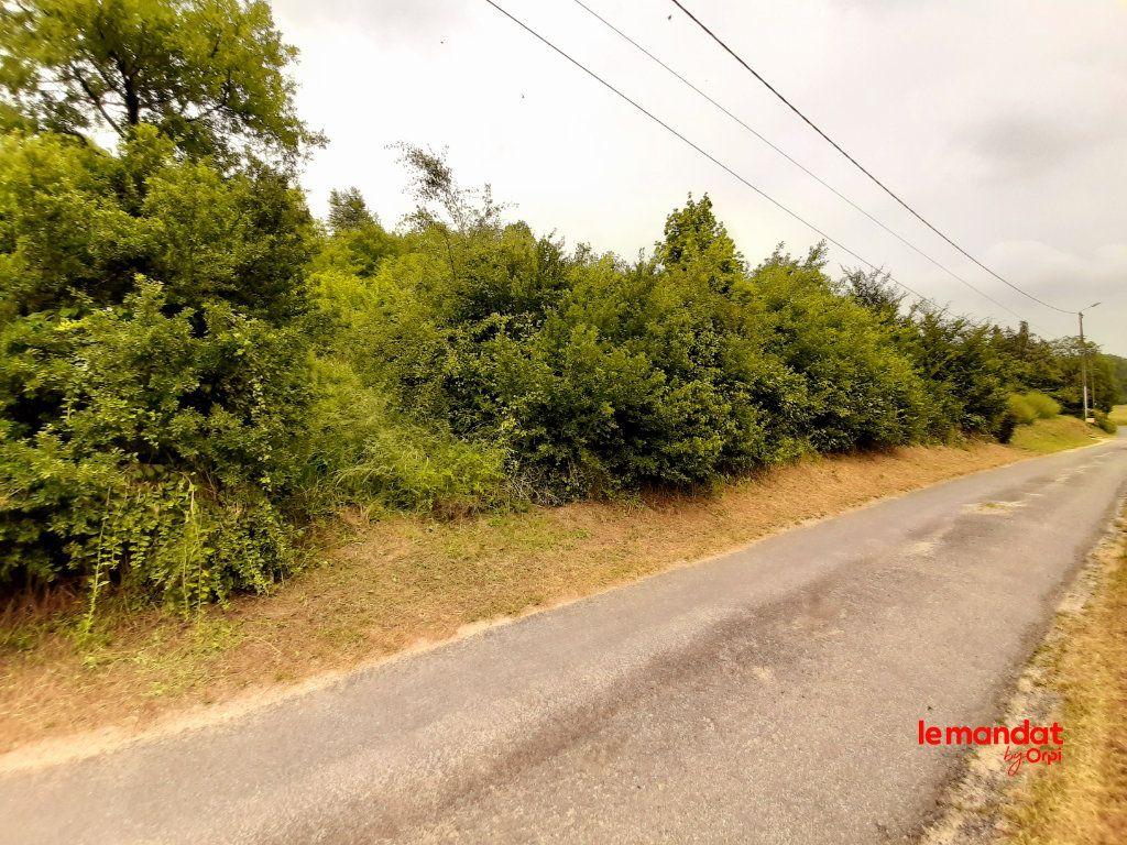 Terrain à vendre 0 3771m2 à Chérêt vignette-3