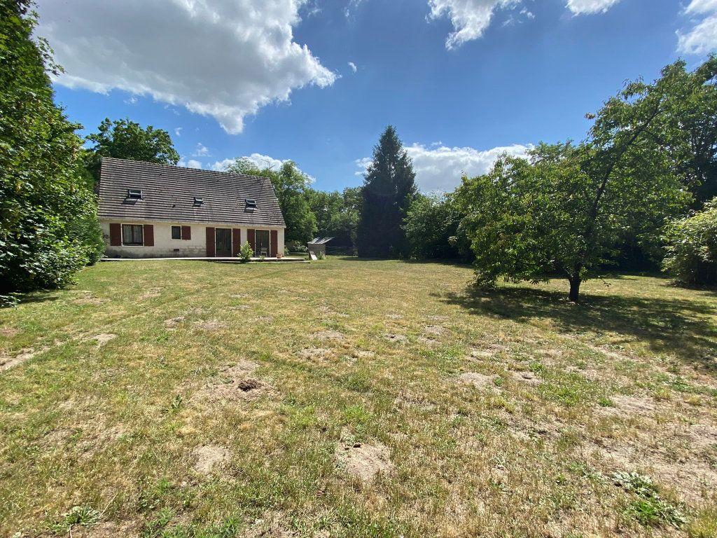 Maison à vendre 9 150m2 à Presles-et-Thierny vignette-1