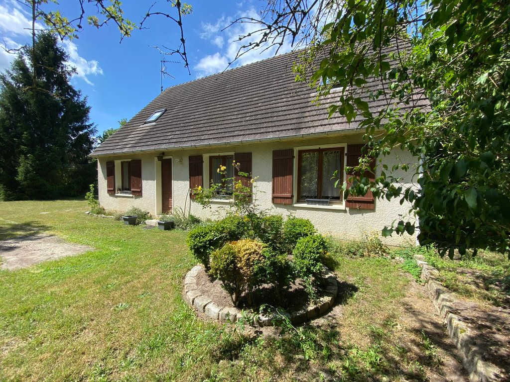 Maison à vendre 9 150m2 à Presles-et-Thierny vignette-2