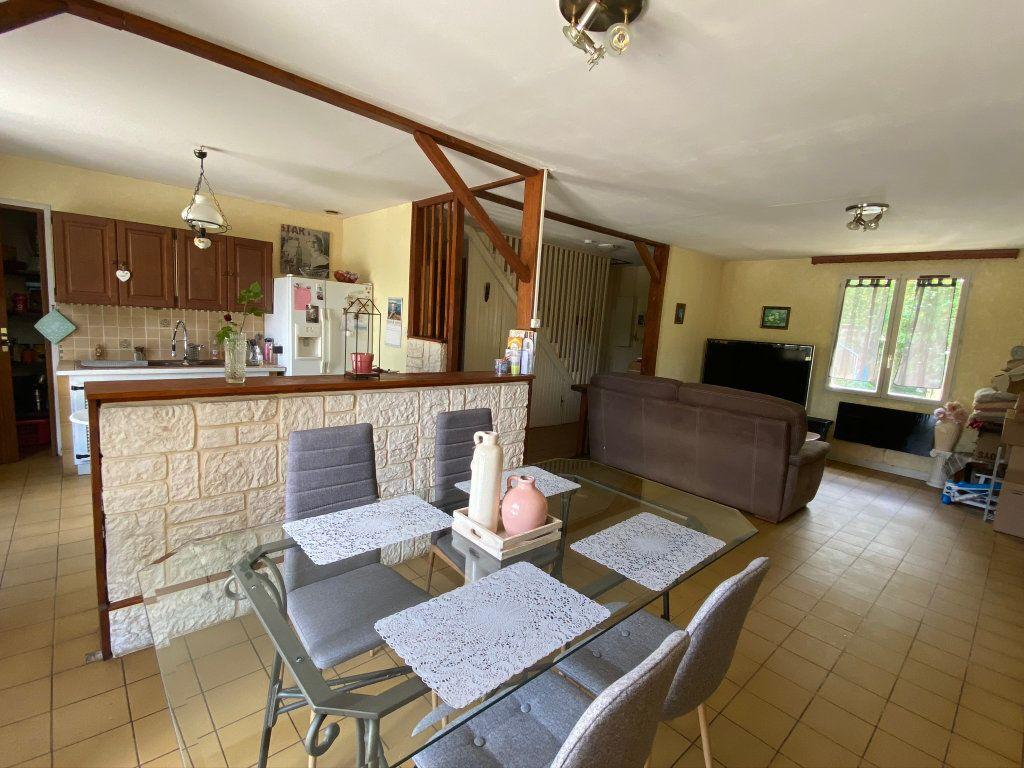 Maison à vendre 9 150m2 à Presles-et-Thierny vignette-3
