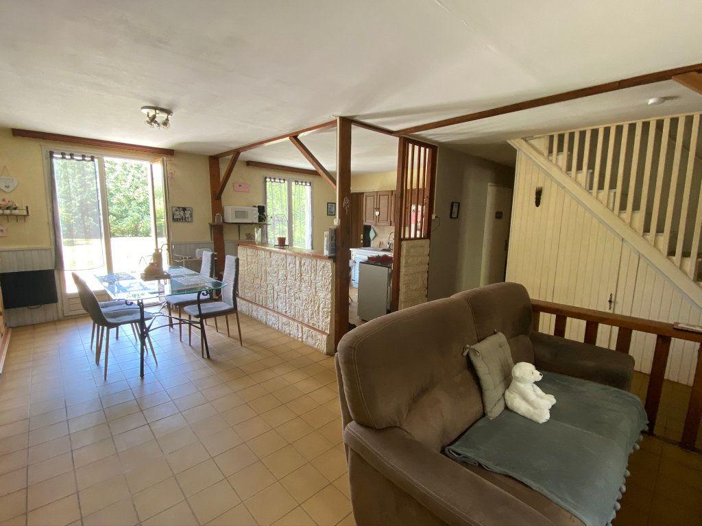 Maison à vendre 9 150m2 à Presles-et-Thierny vignette-4