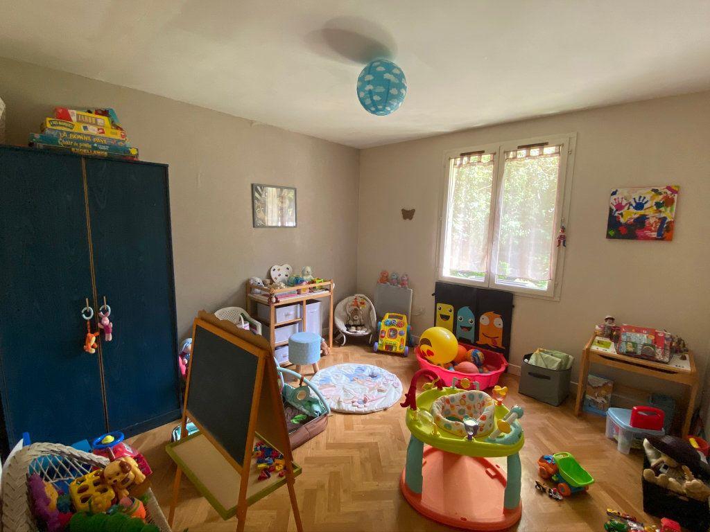 Maison à vendre 9 150m2 à Presles-et-Thierny vignette-6