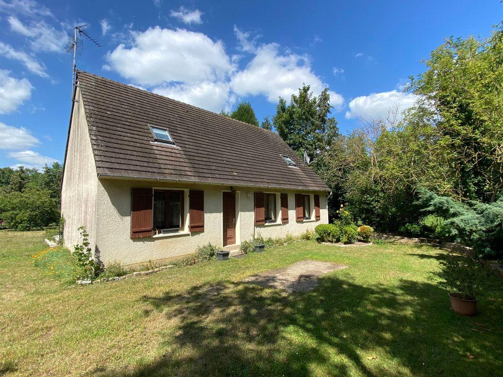 Maison à vendre 9 150m2 à Presles-et-Thierny vignette-10