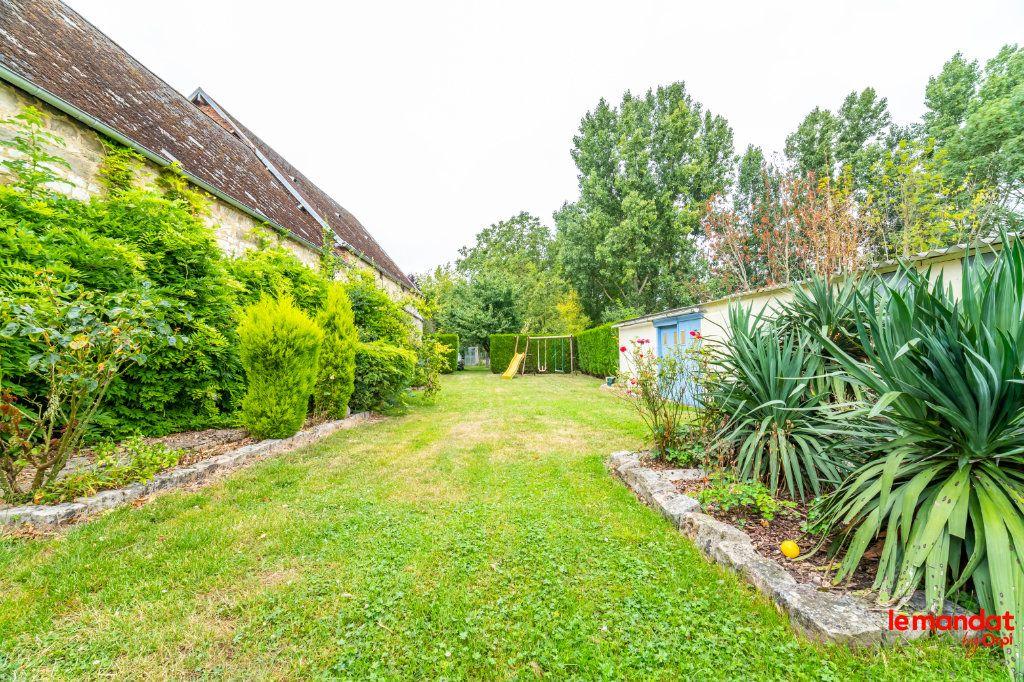 Maison à vendre 5 95m2 à Froidmont-Cohartille vignette-2