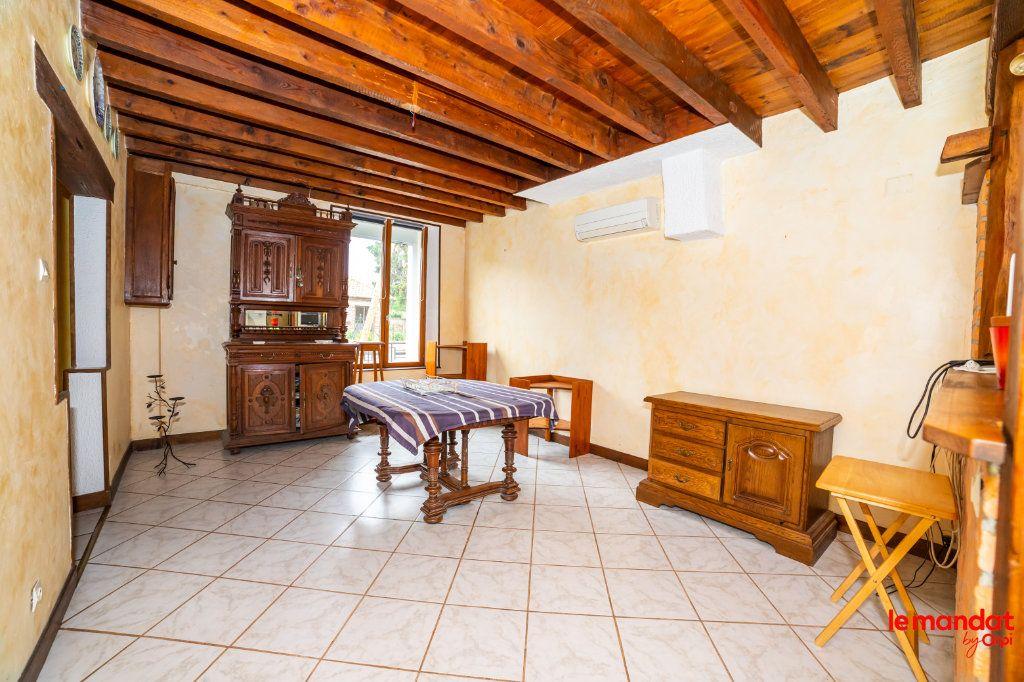 Maison à vendre 5 95m2 à Froidmont-Cohartille vignette-3