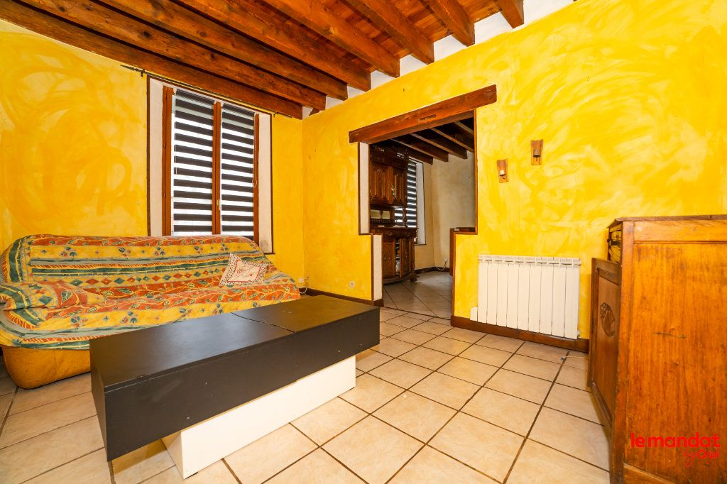 Maison à vendre 5 95m2 à Froidmont-Cohartille vignette-4