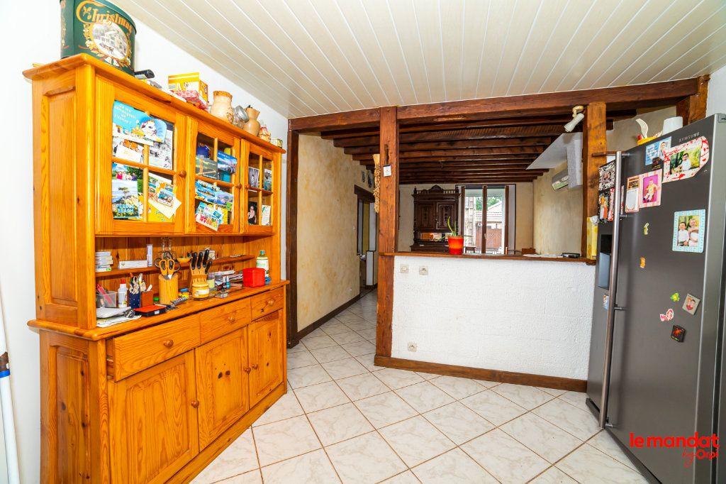 Maison à vendre 5 95m2 à Froidmont-Cohartille vignette-5