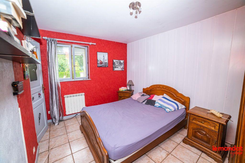 Maison à vendre 5 95m2 à Froidmont-Cohartille vignette-6