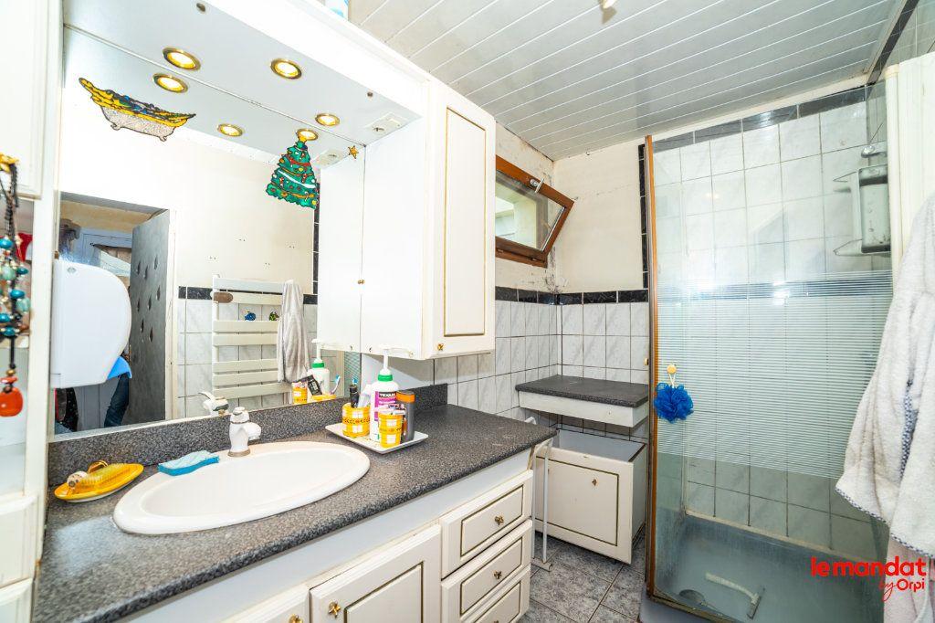Maison à vendre 5 95m2 à Froidmont-Cohartille vignette-7