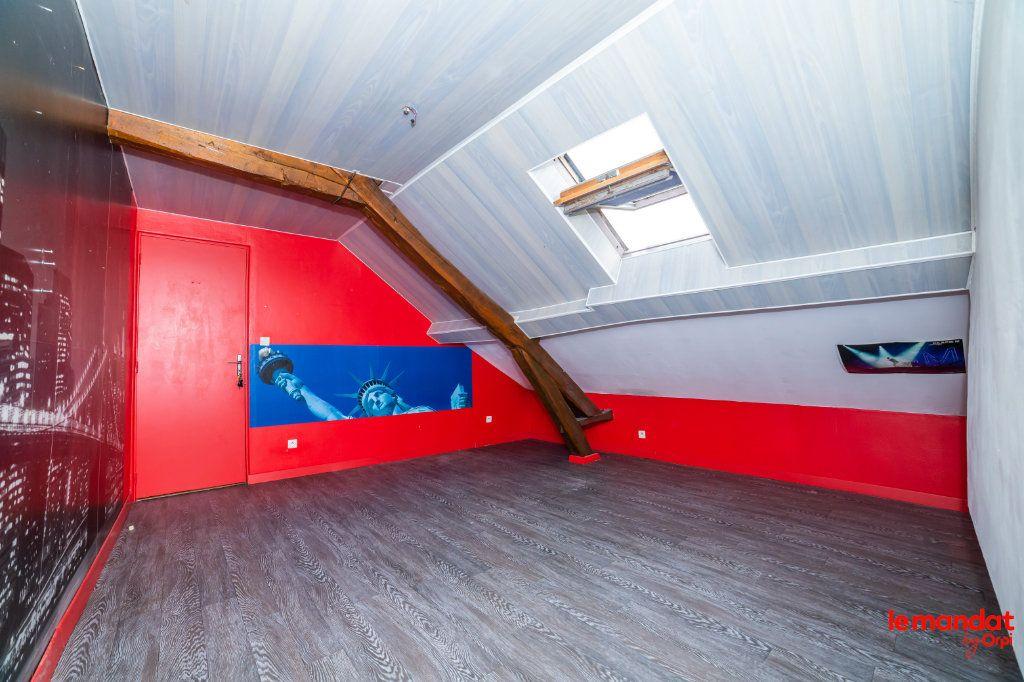 Maison à vendre 5 95m2 à Froidmont-Cohartille vignette-8