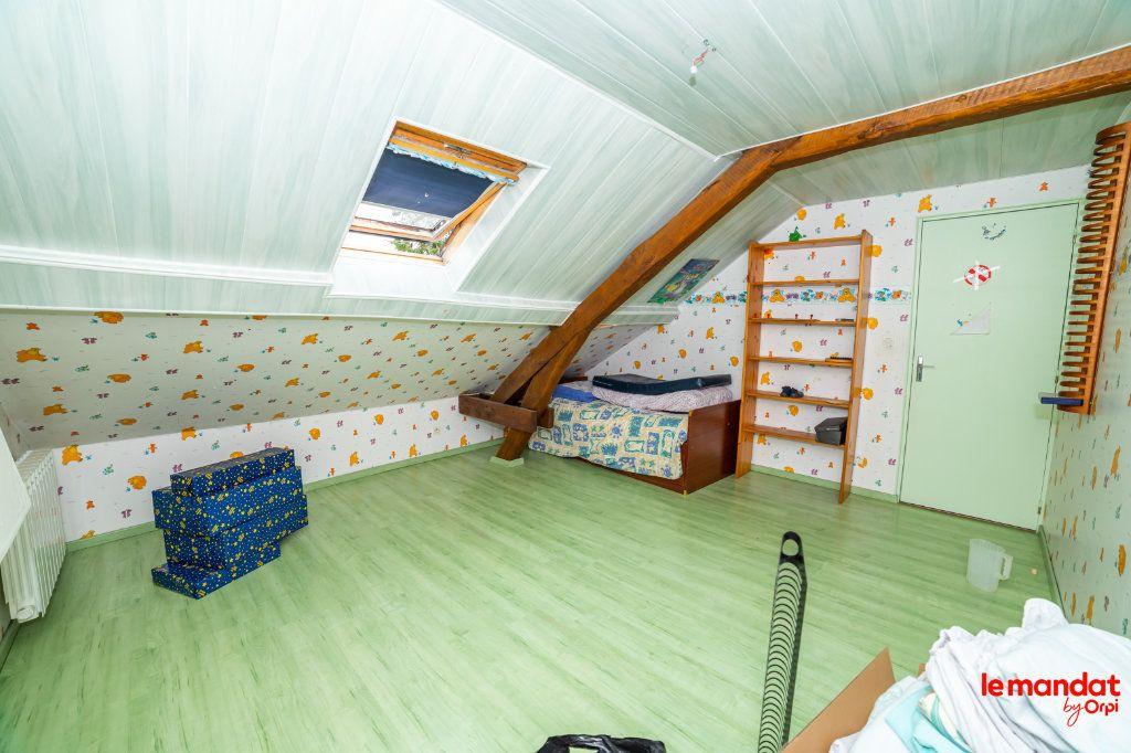 Maison à vendre 5 95m2 à Froidmont-Cohartille vignette-9