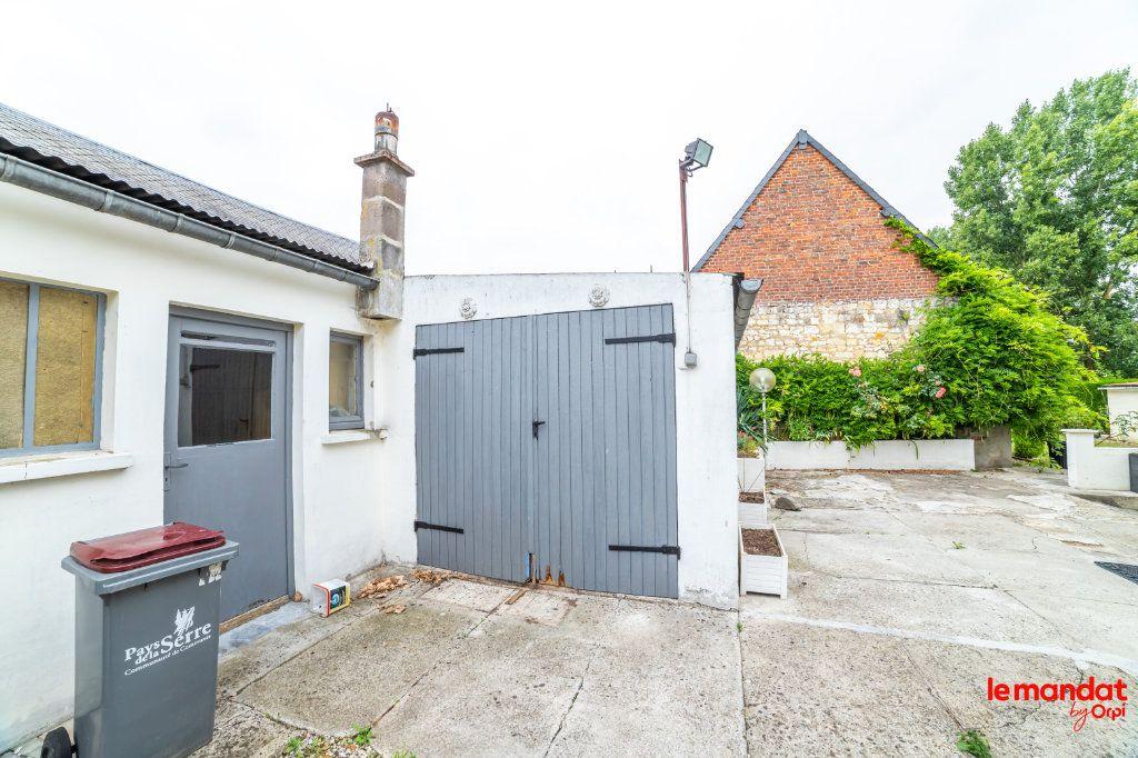 Maison à vendre 5 95m2 à Froidmont-Cohartille vignette-10