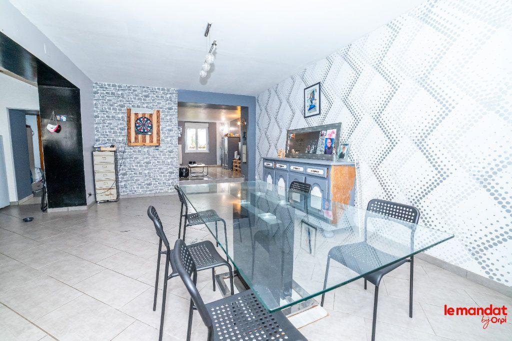 Maison à vendre 8 150m2 à Mesbrecourt-Richecourt vignette-5