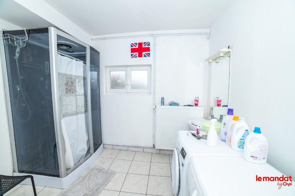 Maison à vendre 8 150m2 à Mesbrecourt-Richecourt vignette-6