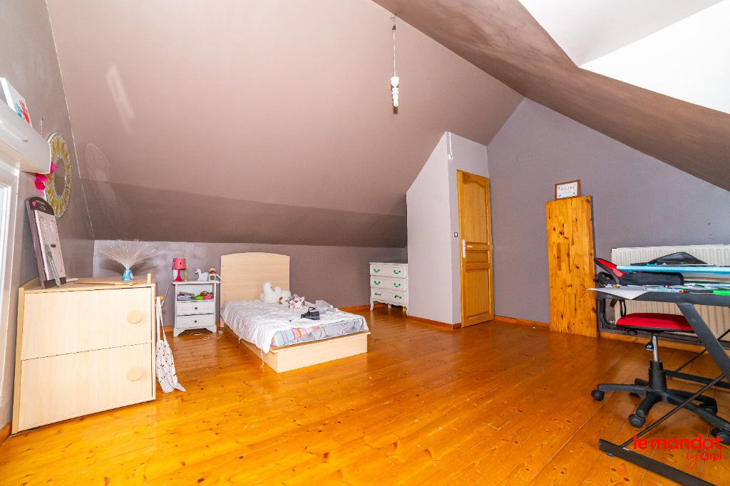 Maison à vendre 8 150m2 à Mesbrecourt-Richecourt vignette-8
