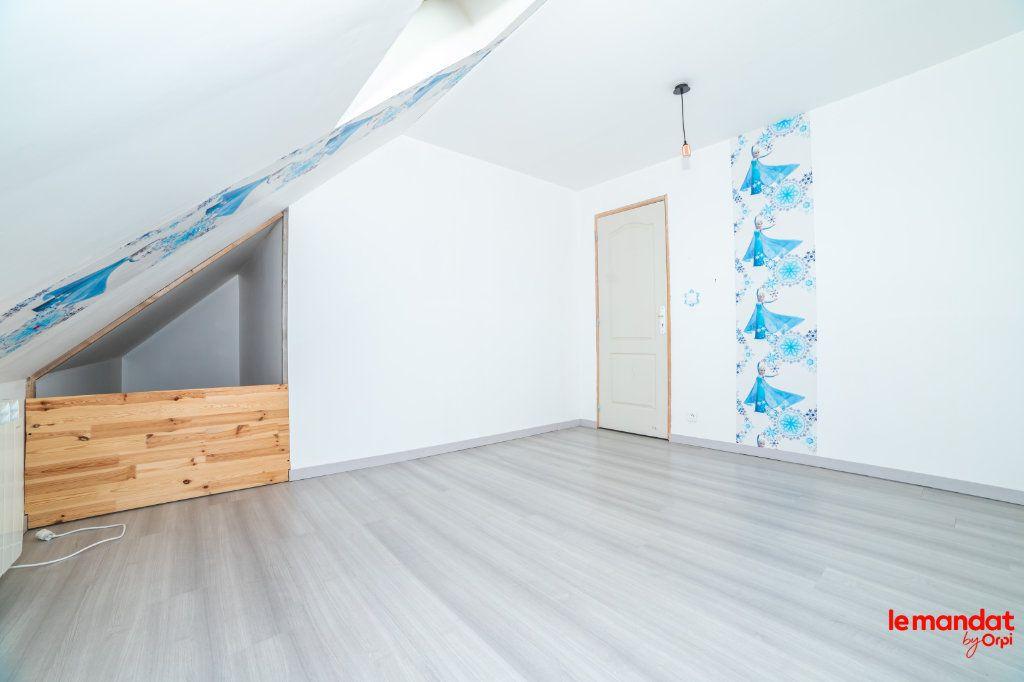 Maison à vendre 8 150m2 à Mesbrecourt-Richecourt vignette-11