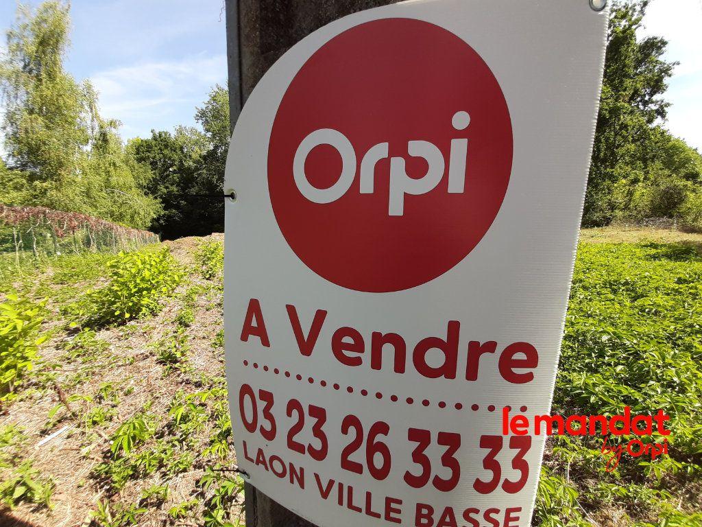 Terrain à vendre 0 1453m2 à Montaigu vignette-2