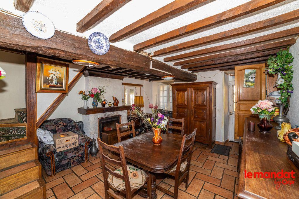 Maison à vendre 2 45m2 à Arrancy vignette-1