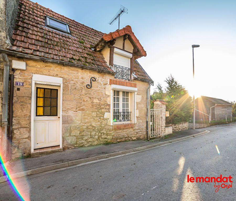 Maison à vendre 2 45m2 à Arrancy vignette-2