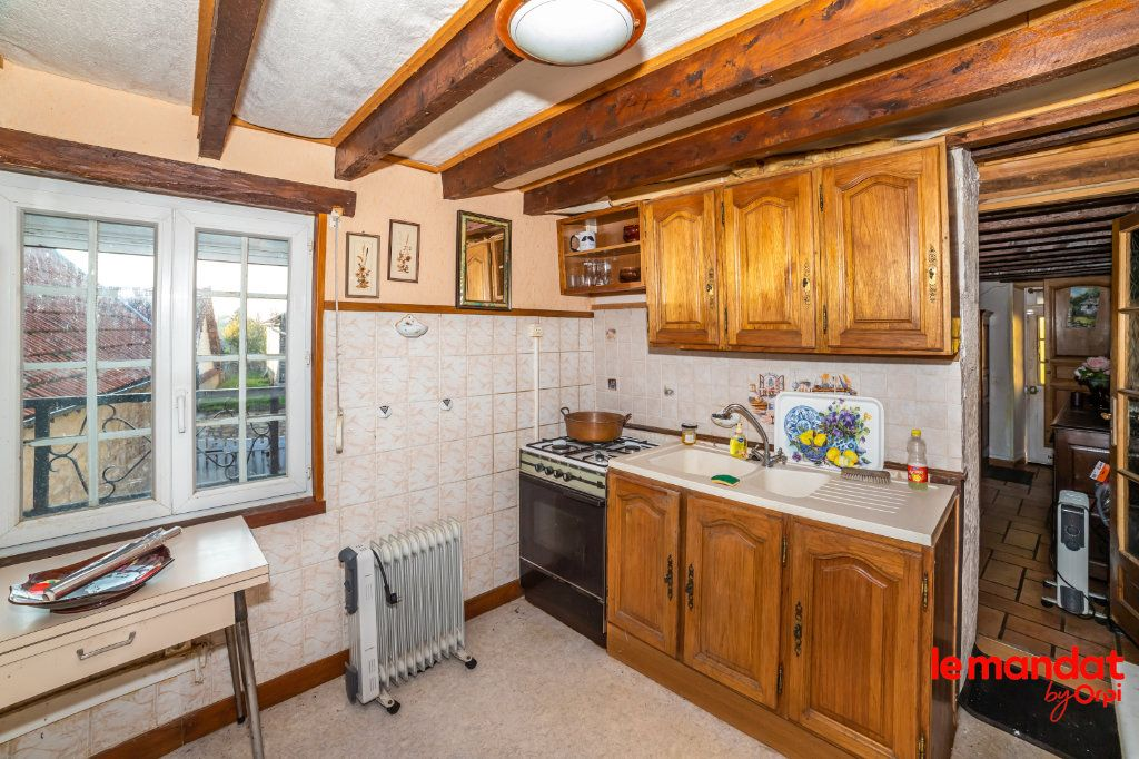 Maison à vendre 2 45m2 à Arrancy vignette-3