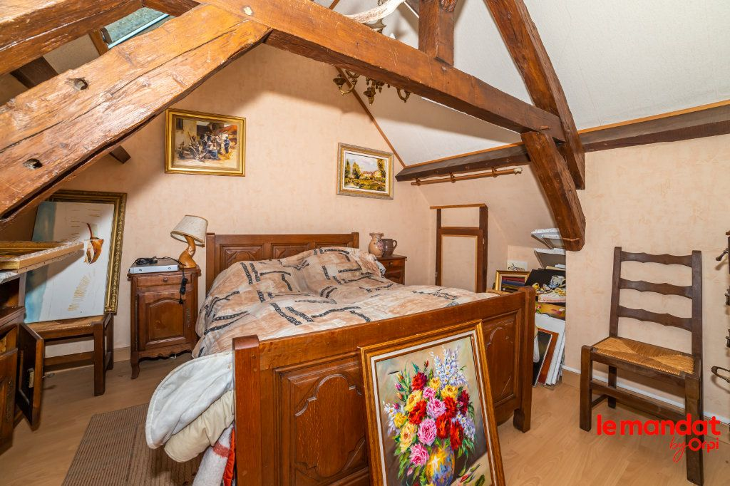 Maison à vendre 2 45m2 à Arrancy vignette-4