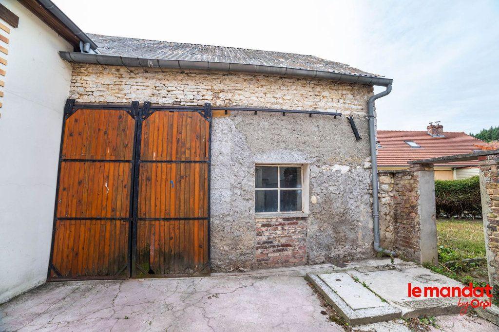 Maison à vendre 6 97m2 à Montaigu vignette-9
