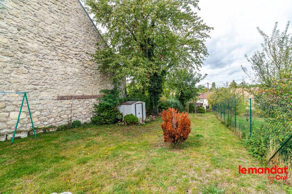 Maison à vendre 4 105m2 à Chavignon vignette-11