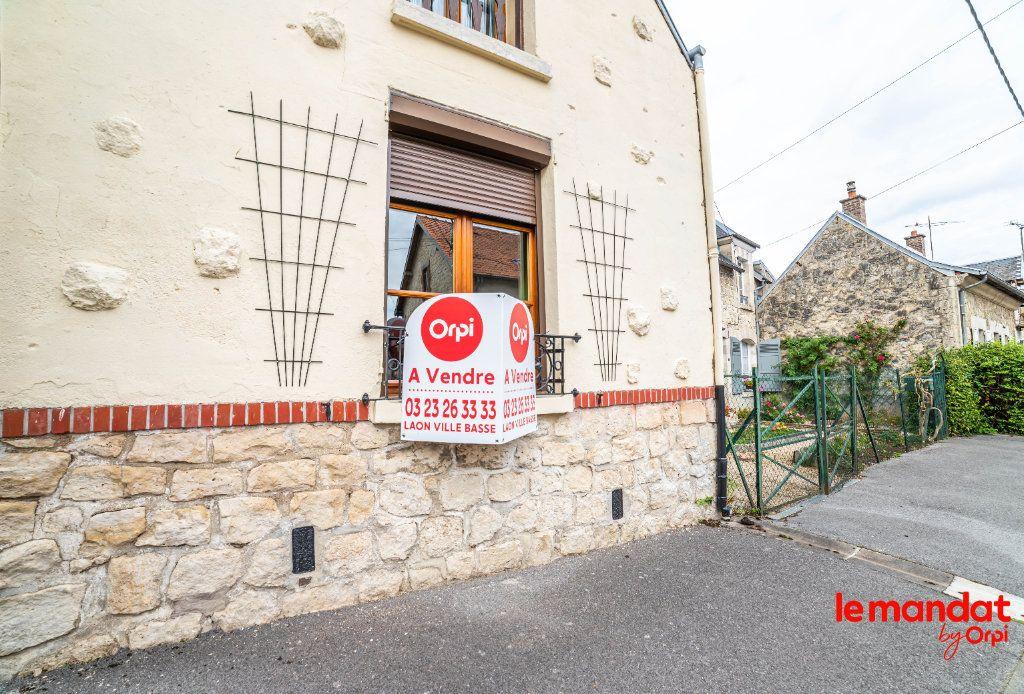 Maison à vendre 4 105m2 à Chavignon vignette-13