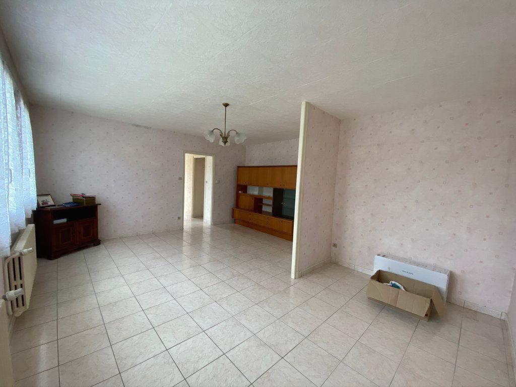 Maison à vendre 4 70m2 à Nouvion-le-Vineux vignette-2