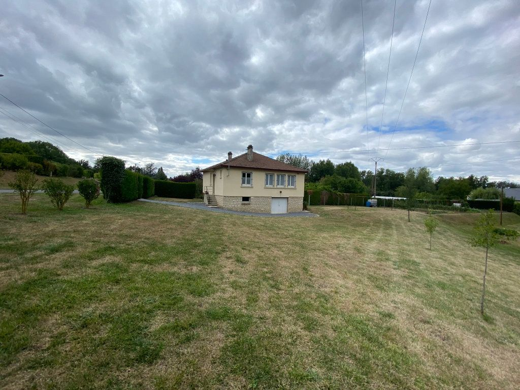 Maison à vendre 4 70m2 à Nouvion-le-Vineux vignette-9