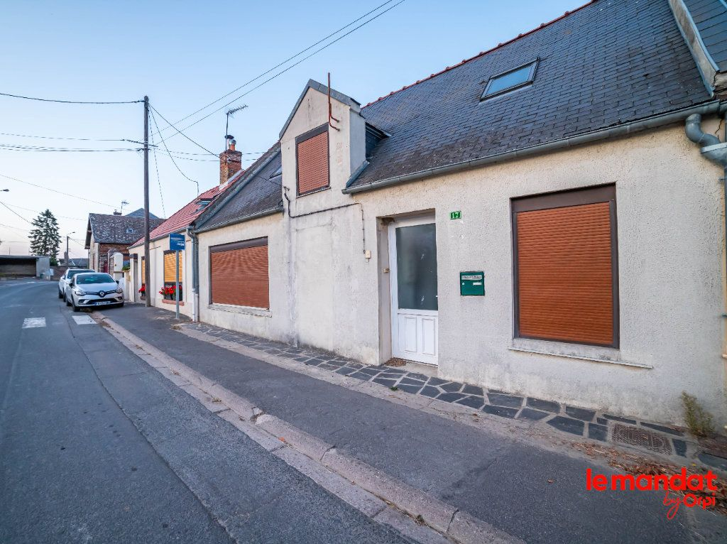 Maison à vendre 6 180m2 à Pouilly-sur-Serre vignette-1