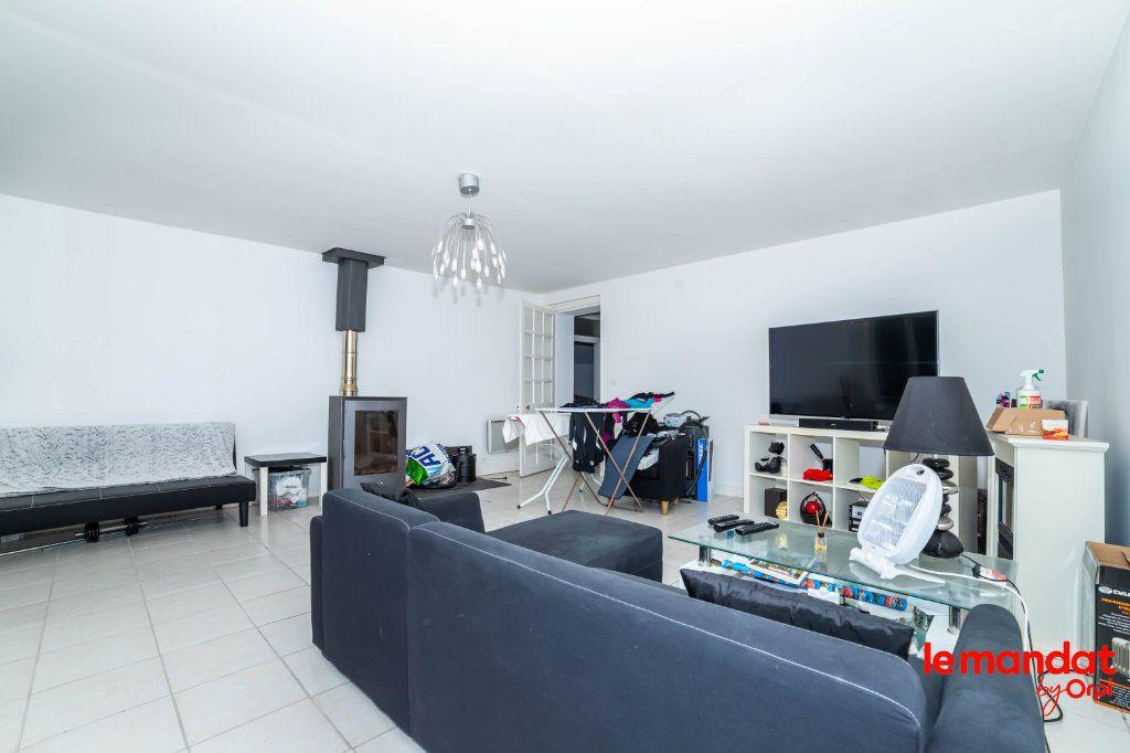 Maison à vendre 6 180m2 à Pouilly-sur-Serre vignette-2