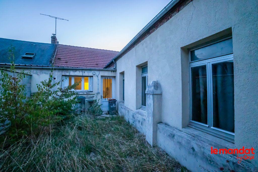 Maison à vendre 6 180m2 à Pouilly-sur-Serre vignette-10