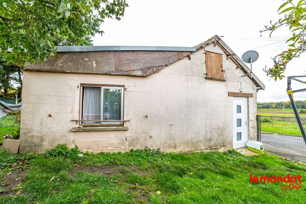 Maison à vendre 3 66m2 à Montigny-sous-Marle vignette-6